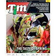 Magazínu TIM, anglická verze - 3+4/2016 - Elektronický časopis