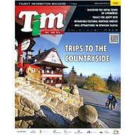 Magazínu TIM, anglická verze - 5+6 2016 - Elektronický časopis