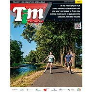 Magazínu TIM, anglická verze - 7+8/2016 - Elektronický časopis