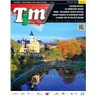 Magazínu TIM, anglická verze - 9+10/2016 - Elektronický časopis
