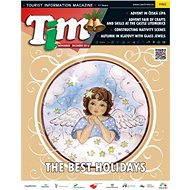Magazínu TIM, anglická verze - 11+12/2016 - Elektronický časopis