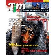 Magazínu TIM, anglická verze - 1+2/2017 - Elektronický časopis