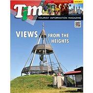 Magazínu TIM, anglická verze - 9+10/2017 - Elektronický časopis