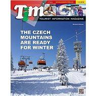 Magazínu TIM, anglická verze - 1+2/2018  - Elektronický časopis