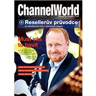 ChannelWorld - Digital Magazine