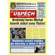 ÚSPĚCH - 4/2015 - Elektronický časopis