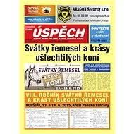 ÚSPĚCH - 6/2015 - Elektronický časopis