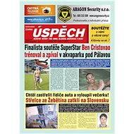 ÚSPĚCH - 7/2015 - Elektronický časopis