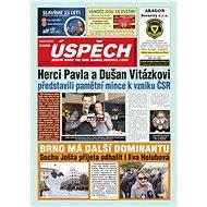 ÚSPĚCH - 11/2015 - Elektronický časopis