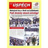 ÚSPĚCH - 1/2016 - Elektronický časopis