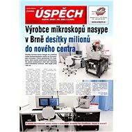 ÚSPĚCH - 2/2016 - Elektronický časopis