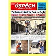 ÚSPĚCH - 3/2016 - Elektronický časopis
