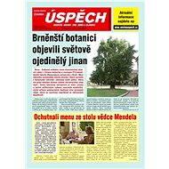 ÚSPĚCH - 8/2016 - Elektronický časopis