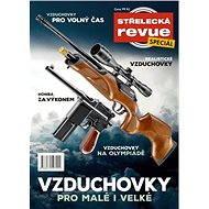 Střelecká revue - speciál - Digital Magazine