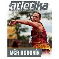 Atletika - Elektronický časopis