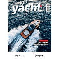 Yacht - Digital Magazine
