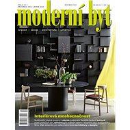 Moderní byt - Digital Magazine