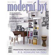 Moderní byt - 10/2019 - Elektronický časopis