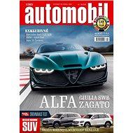 Automobil revue - Digital Magazine