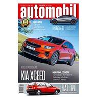 Automobil revue - 10/2019 - Elektronický časopis