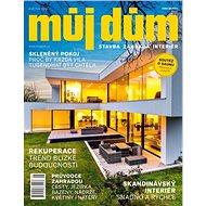 Můj dům - 5/2018 - Elektronický časopis
