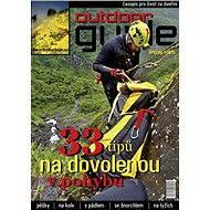 OutdoorGuide - Elektronický časopis