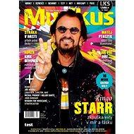 MUZIKUS - Digital Magazine