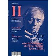 HARMONIE - Elektronický časopis