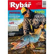 Český rybář - Roční předplatné - Digitální předplatné