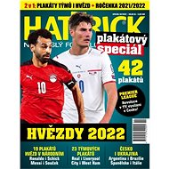 HATTRICK - Digital Magazine