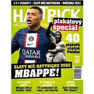 HATTRICK - Elektronický časopis