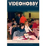VIDEOHOBBY - Digital Magazine