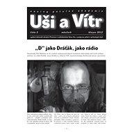 Uši a Vítr - 3/2012 - Elektronický časopis
