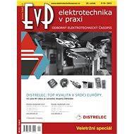 Elektrotechnika v praxi - 9-10/2013 - Elektronický časopis