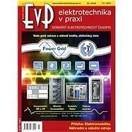Elektrotechnika v praxi - 7-8/2013 - Elektronický časopis