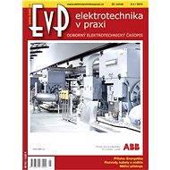 Elektrotechnika v praxi - 3-4/2013 - Elektronický časopis