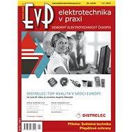 Elektrotechnika v praxi - 1-2/2013 - Elektronický časopis
