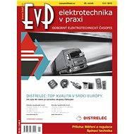 Elektrotechnika v praxi - 5-6/2012 - Elektronický časopis