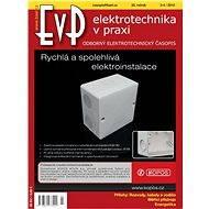 Elektrotechnika v praxi - 3-4/2012 - Elektronický časopis