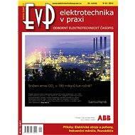 Elektrotechnika v praxi - 9-10/2014 - Elektronický časopis