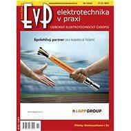 Elektrotechnika v praxi - 11-12/2014 - Elektronický časopis