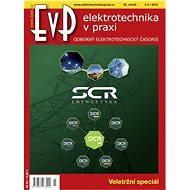 Elektrotechnika v praxi - 3-4/2015 - Elektronický časopis