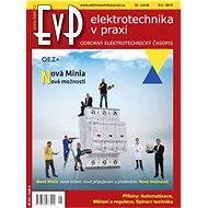 Elektrotechnika v praxi - 5-6/2015 - Elektronický časopis