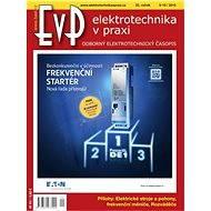Elektrotechnika v praxi - 9-10/2015 - Elektronický časopis