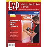 Elektrotechnika v praxi - 11-12/2015 - Elektronický časopis