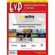 Elektrotechnika v praxi - 1-2/2016 - Elektronický časopis