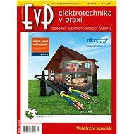 Elektrotechnika v praxi - 3-4/2016 - Elektronický časopis