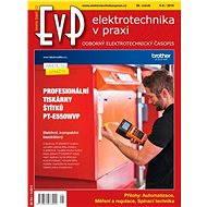 Elektrotechnika v praxi - 5-6/2016 - Elektronický časopis