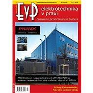 Elektrotechnika v praxi - 7-8/2016 - Elektronický časopis
