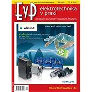 Elektrotechnika v praxi - 11-12/2016 - Elektronický časopis